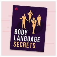 FREE! Body Language Secrets Guide