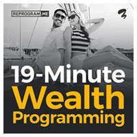 FREE! Wealth Reprogramming Hypnosis MP3